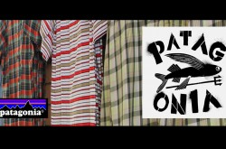 patagonia runner fix three