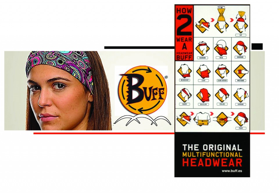 We just received over 50 different new patterns from Buff USA! Designs  range from artistic fish patterns to dainty hibiscus flowers. 1cc0fa3551c