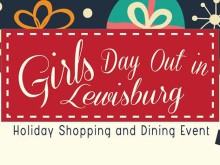 girls day out lewisburg